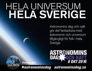 astronominsdag